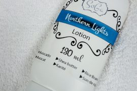 Northern Lights Lotion