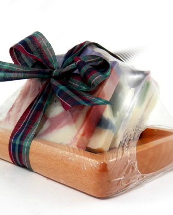 Artisan Soap sampler