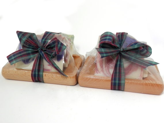 artisan soap sampler 2