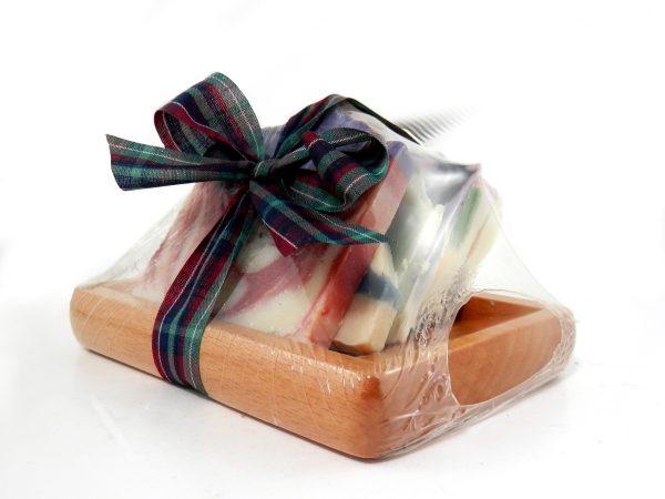 Artisan Soap sampler
