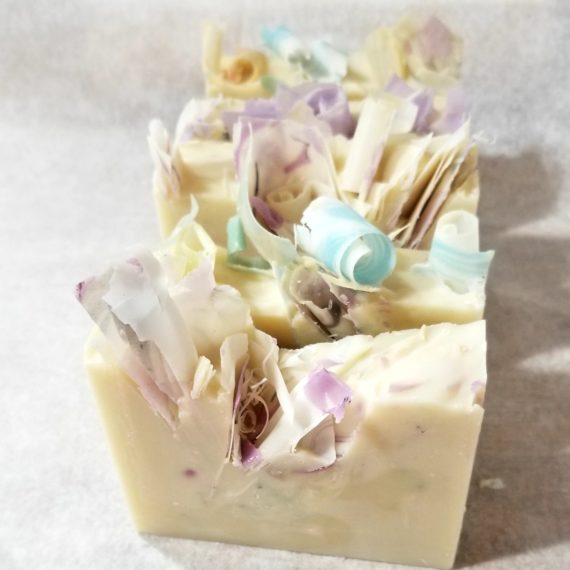 Lilac Artisan Bar Side