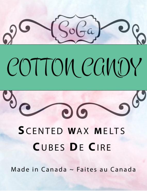 COTTON CANDY MELT