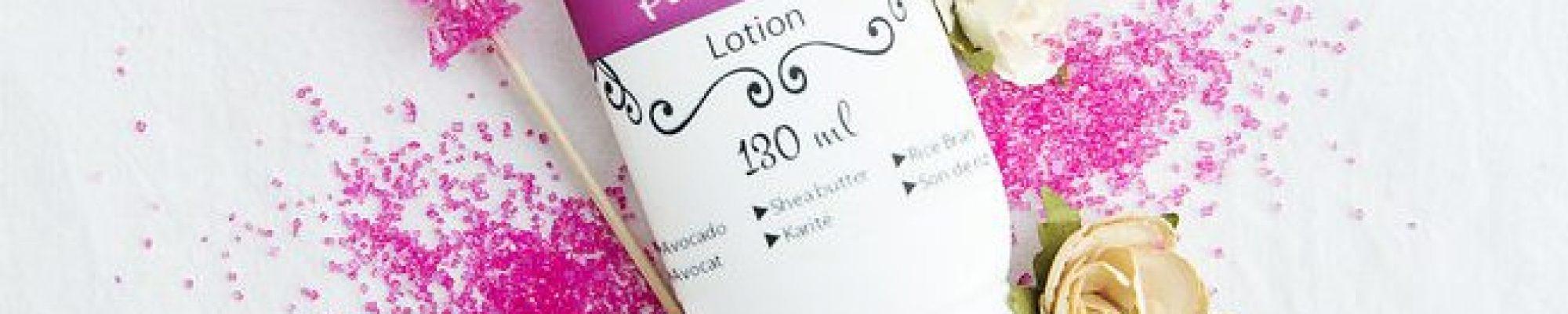 Sugar Lotion